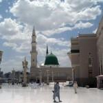 Saudi Arabia: Bulldozing historic holy sites