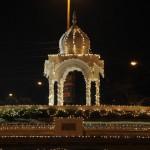 Non-Muslim be honoured in Pakistan?