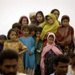 Pakistan:Invest to slow population