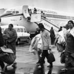 Exile, Discrimination and Integration: 40 Years story