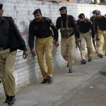 Pakistan Police: The unsung heroes