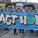 People power critical for tackling climate change