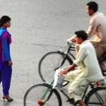 Female misogyny and cowardice in Pakistan