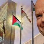 "Palestine UN vote – UK abstention attacked as ""historic misjudgement"""