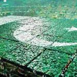 Hopeful about Pakistan