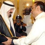 Pak-Iran ties grow, Saudis invite Khar