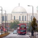 Walk-outs over 'Islamophobia' at antisemitism symposium