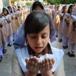 Nearly three-quarters of Pakistan girls not in school