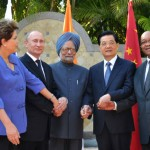 BRICS urbanisation provides key lessons for economic growth and social equity