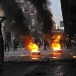 Egypt: The function of violence