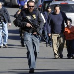 American attitudes to gun control are about how they see the state