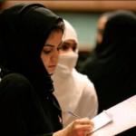 who speaks for Arab women?