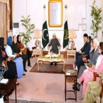 Pakistan Politics : Women into equal citizens