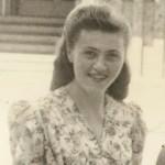 Holocaust survivor Henia Bryer: Prisoner number A26188