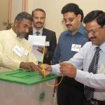 Pakistan: Elections May 2013