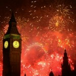 World welcomes 2013 in rolling New Year's party