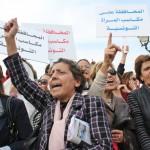 Women, democracy and dictatorship