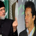 Why Maulana Qadri and Cricketer Khan can't save Pakistan
