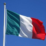 Italy: Comedian and  politics