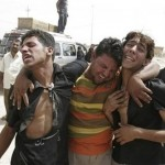 Iraq: Sectarian and ethnic tension