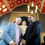 Bradford Jews ally with Muslims