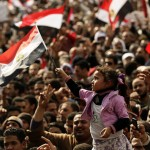 Last call for Egypt's activists?