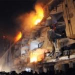 Karachi: 2013 deadliest year