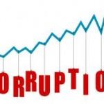 Corruption: A twinborn with Pakistan