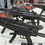 Treaty won't stop the arms trade?