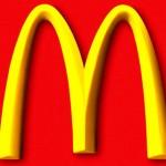 McDonald's backs down