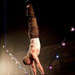 Tamasha Theatre presents The Arrival