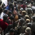 India's anti-rape movement