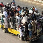 Pakistan: Population pressures