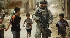 Is the Iraq war justified?