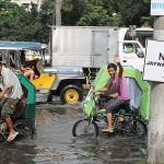 Climate impact on urban poverty