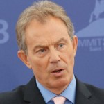 Blair and Egypt's military