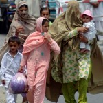 Pakistan: support for  women