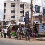 Bangladesh:Low carbon resilience?