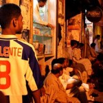 Pakistan: When sport and survival die