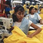 UK: apathy towards sweatshops