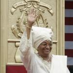 Women make up half of world leaders