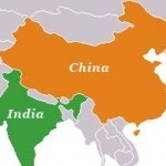 An Indian youth delegation visits China