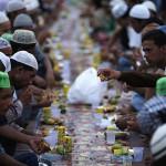 UK: Sikhs v Muslims