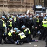 UK: Anti-fascism criminalised