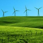 Green energy  on global agenda?