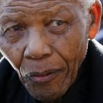World mourning for Mandela