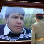 Aitzaz the Pakistani hero