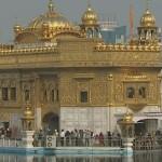 Britain and Amritsar raid