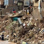 Poorest children failed in disasters