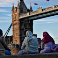 Muslim women and the Met